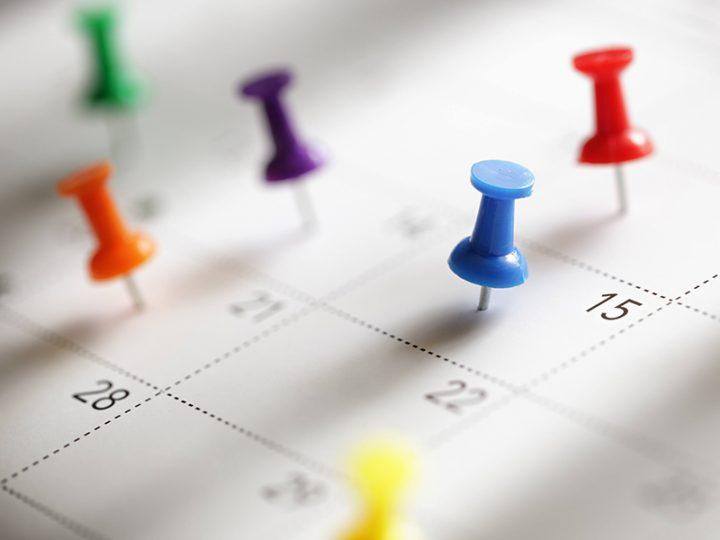 Jadwal Kunjungan Industri Bantex 2020